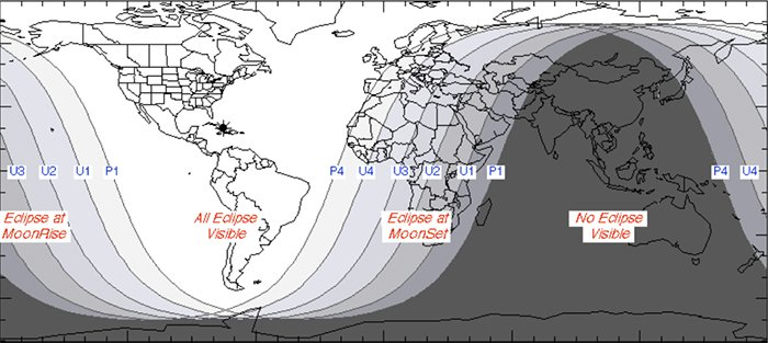 lunar eclipse Jan 2019