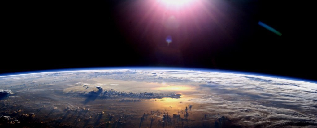 Harvard Scientists Will Actually Launch a Geoengineering Experiment Next Year
