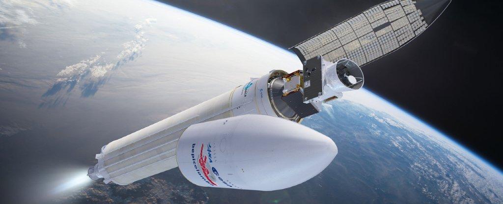 La unidad de iones más poderosa que haya existido está a punto de destruir una nave espacial a Mercurio