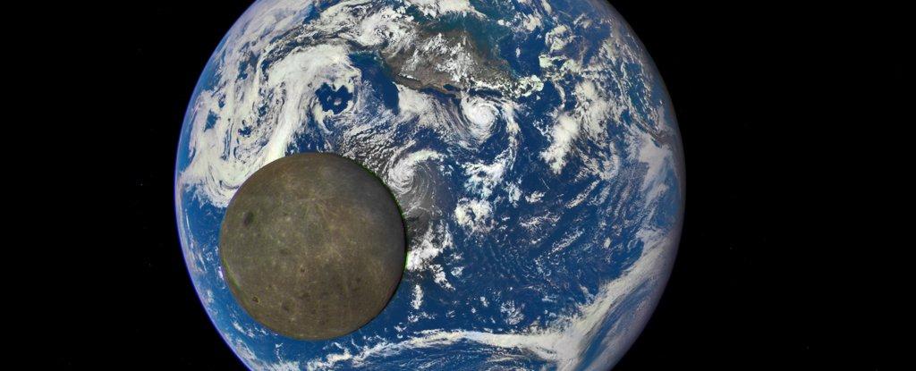 China's Dark Side Moon Lander Has Just Successfully Entered The Lunar Orbit