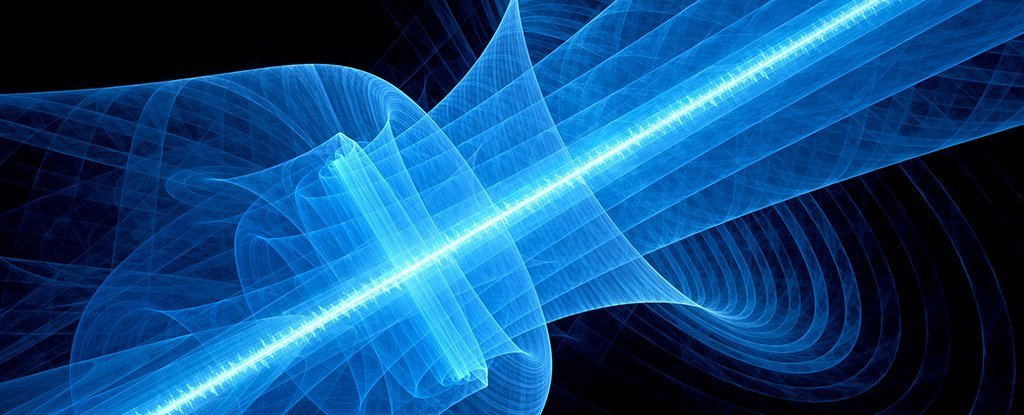 Study Confirms: Global Quantum Internet Really Is Possible
