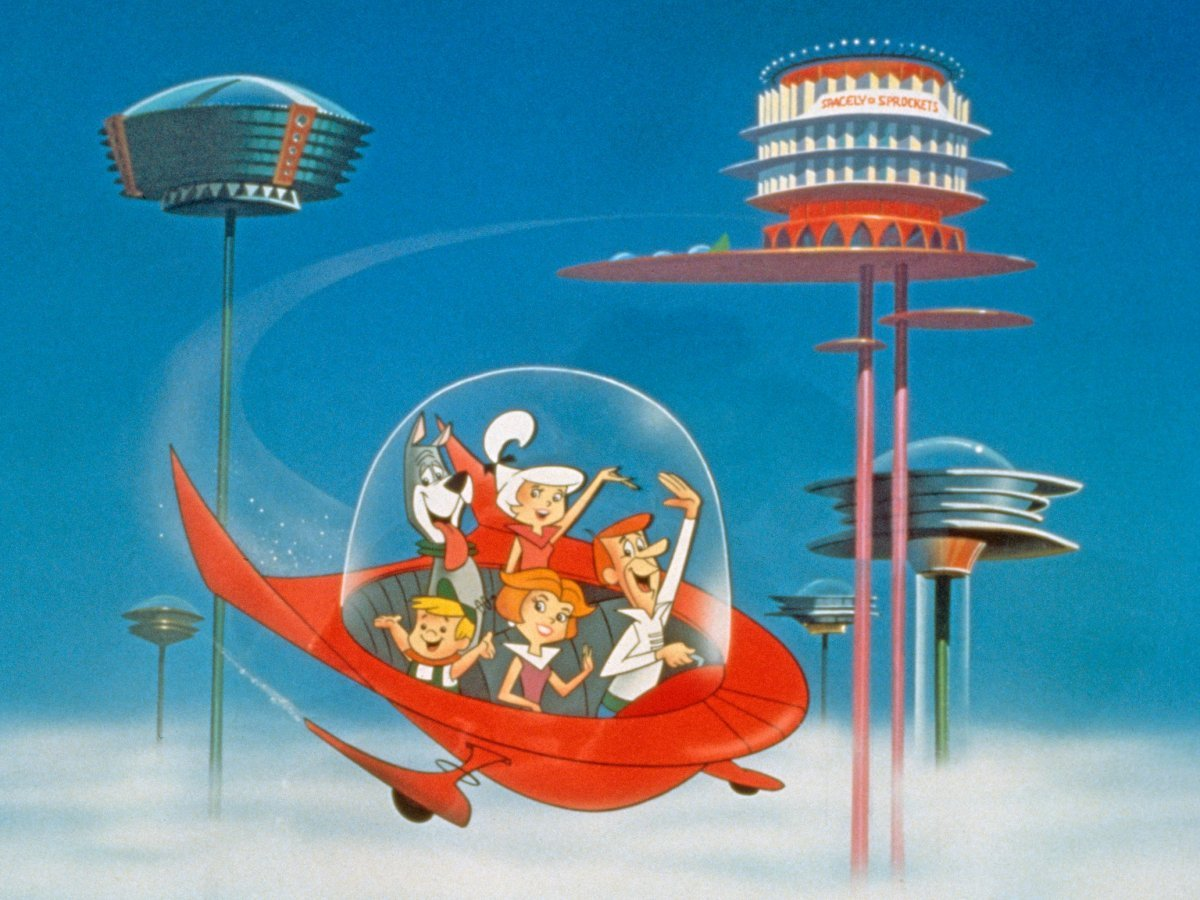 'The Jetsons' (Warner Bros./Getty Images)