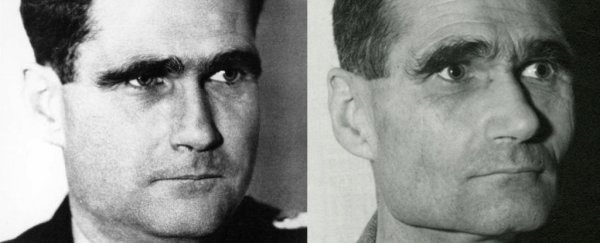 A DNA test just shattered one of the most famous Nazi conspiracy theories