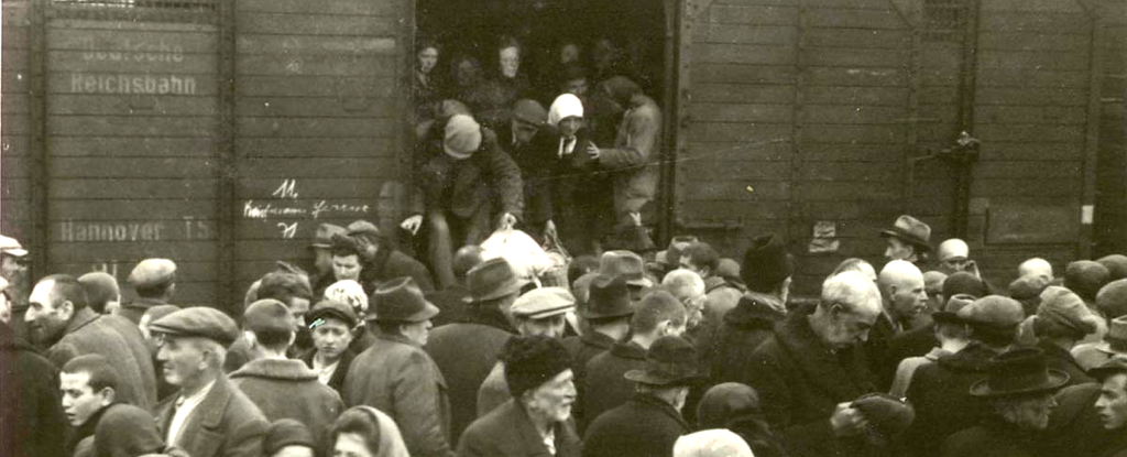Enormous 'Pulse of Death' in The Holocaust Was Far Worse Than We Feared, New Study Finds