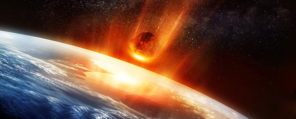 No, a NASA Scientist Did Not Reveal a 'Secret Sign' of The Apocalypse
