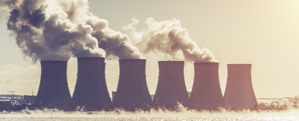 These experts believe that there is only one form of energy that can truly save our planet - ScienceAlert