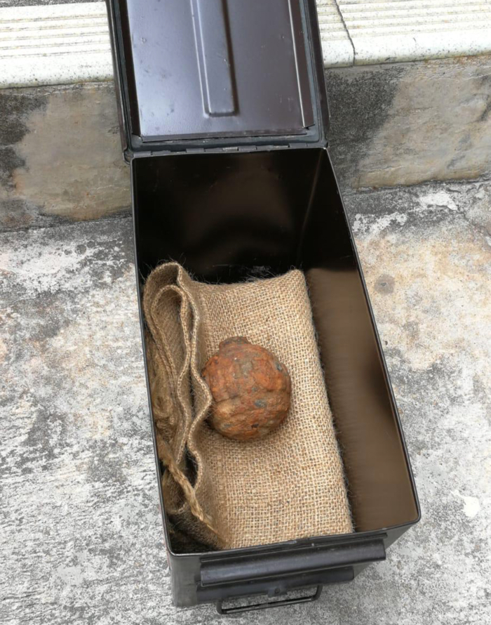 018 potato grenade wwi hong kong 3