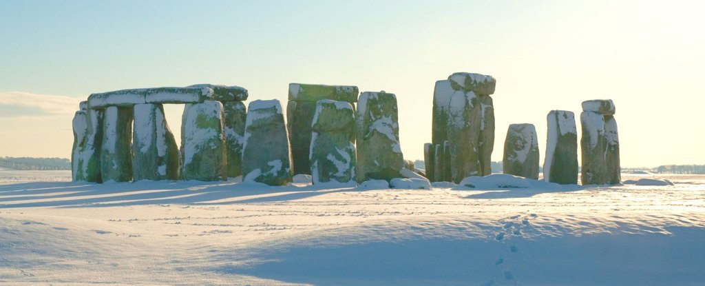 Scientists Have Pinpointed The Mysterious Origins of Stonehenge's Epic Bluestones