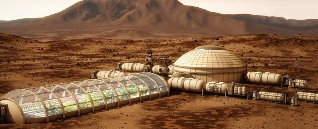 Remember Mars One? Yeah, So, It's Gone Bankrupt