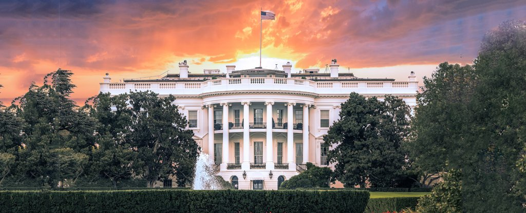 White House Is Forming a Panel to 'Reassess' The Government's Climate Change Consensus