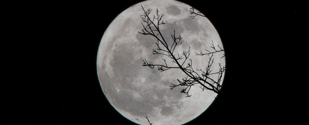 Here's why you don't want to miss tonight's 'super snow moon'
