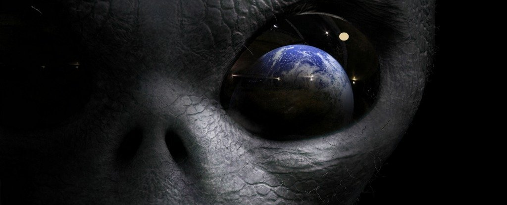 NASA Administrator: Alien Life Is More Likely Than We Thought