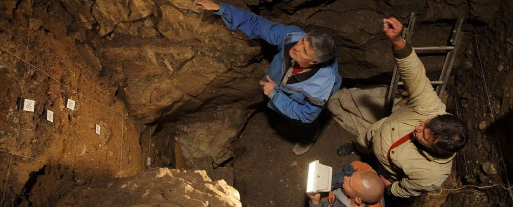 Scientists Just Confirmed The Discovery of The First Ever Denisovan Skull Fragments