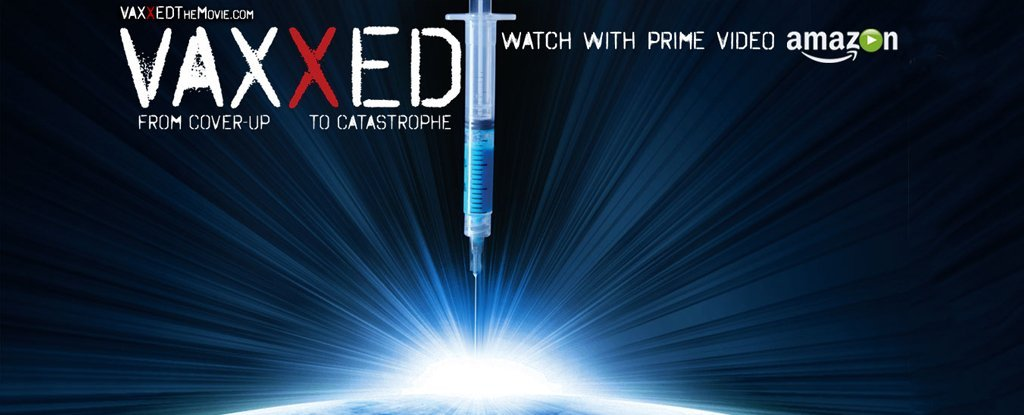 Amazon Has Removed a Misleading Documentary on Vaccines, And It's About Time
