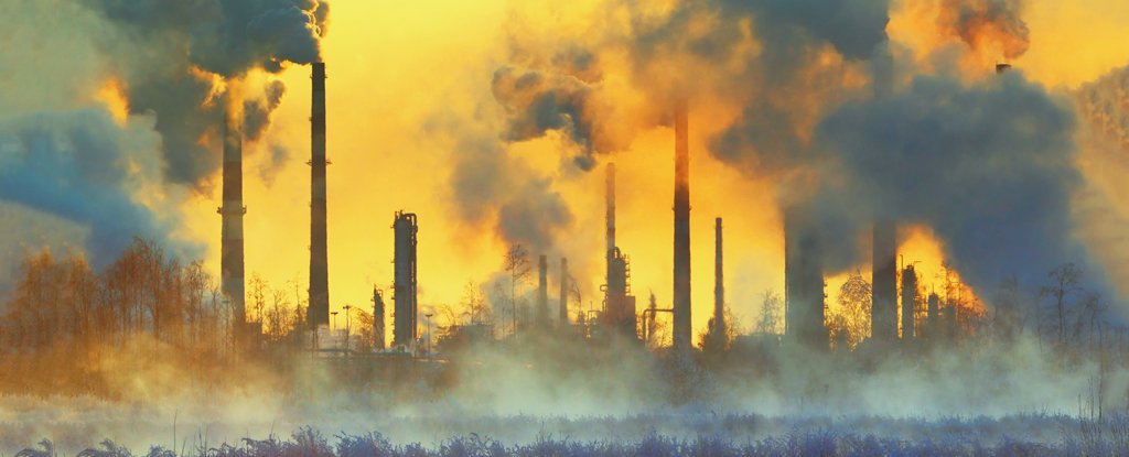 """We Are in Deep Trouble"": Carbon Emissions Break Record in Devastating Global Setback"