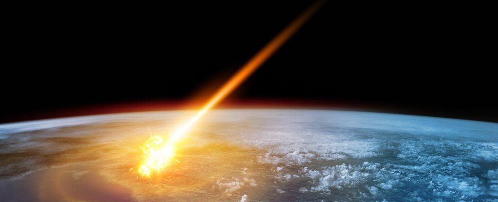 13,000 Years Ago, a Comet Set Earth on Fire Says Shocking New Evidence