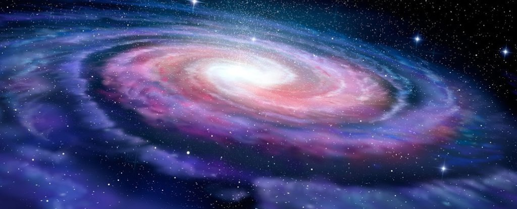 A Star Has Been Kicked Out of The Milky Way. It Knows What It Did