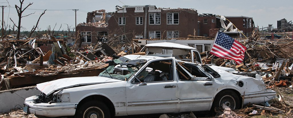 The Deadly US 'Tornado Outbreak' Has Confirmed One of Scientists' Biggest Fears