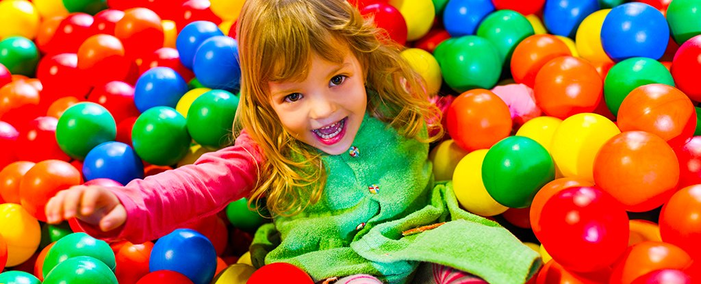 Therapy Ball Pits Have a Gross Secret That Could Be Putting Autistic Kids' Health at Risk