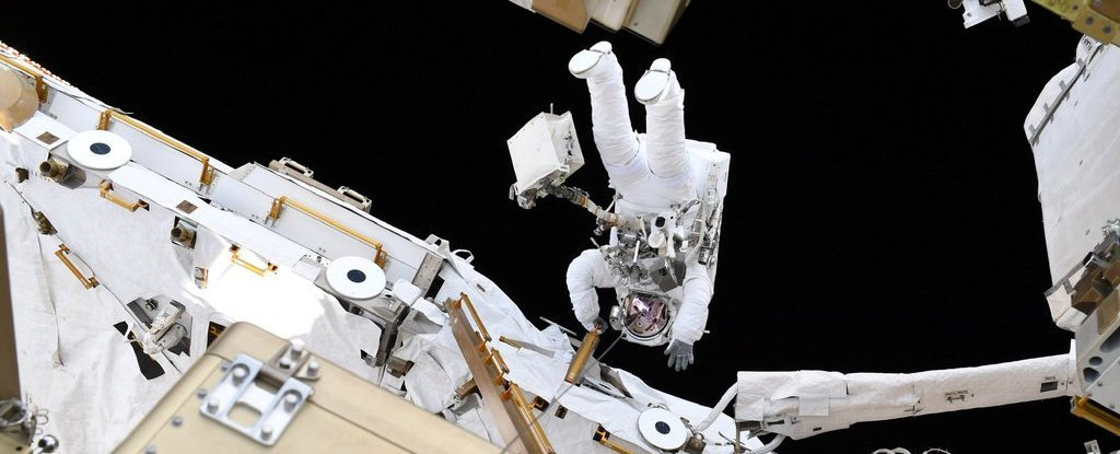 Here's the real reason why NASA had to 'cancel' that all-female spacewalk
