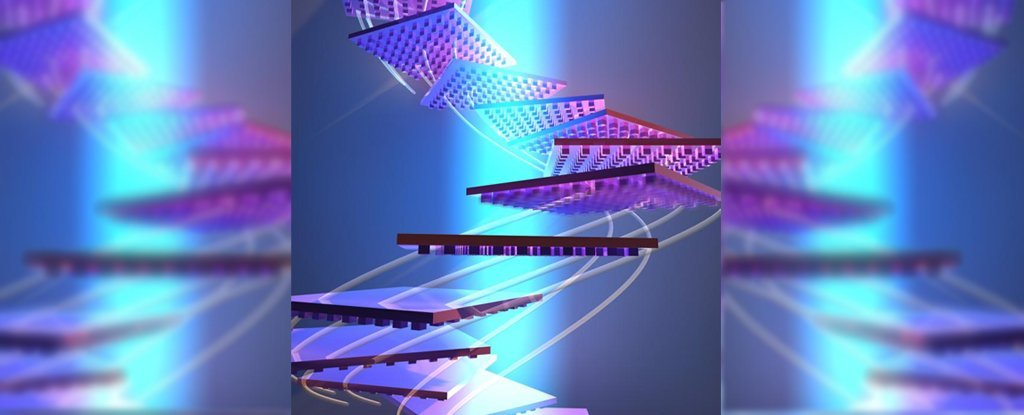 Caltech Researchers May Have Found a New Way to Levitate Objects Using Only Light