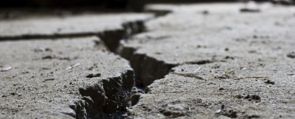 Scientists have identified almost 2 million 'hidden' earthquakes shaking California