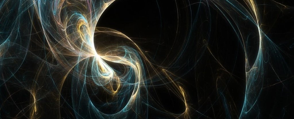 New Quantum Computer Can Hold a Superposition of Many Possible Futures Simultaneously