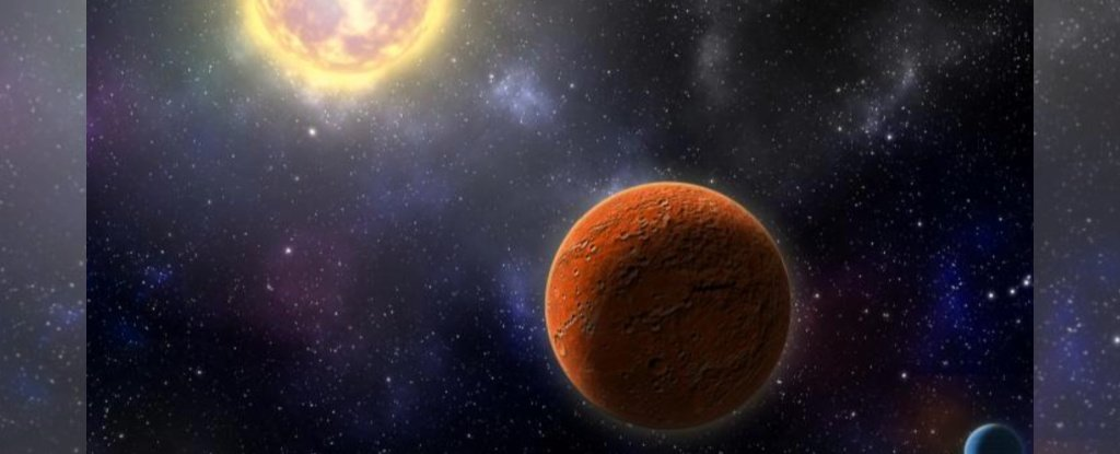 NASA's New Planet-Hunting Telescope Just Found Its First ...