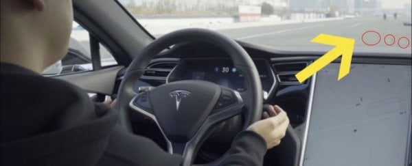 Tesla Autopilot 'Hacked' And Steered Into Oncoming Traffic Using