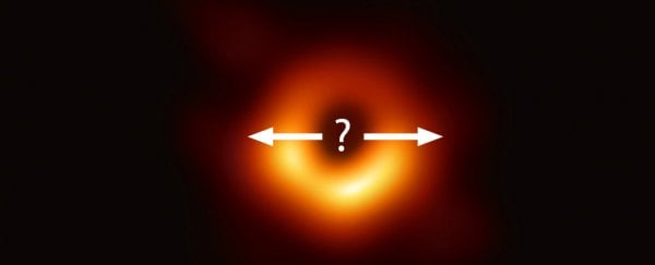To truly appreciate the M87 black hole pic, you need to see just how huge it is