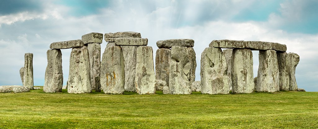 The Builders of Stonehenge Trace Their Ancestry Directly to Continental 'Immigrants'
