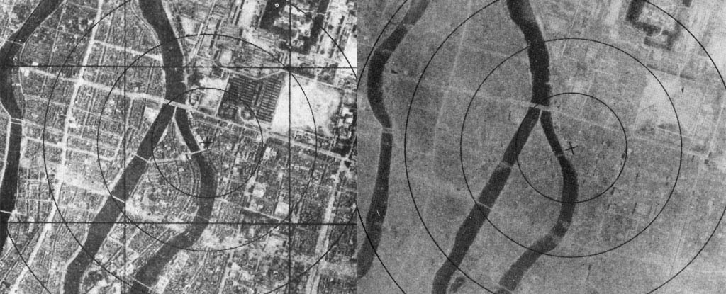 The Ghostly Legacy of Hiroshima Has Finally Been Discovered in Physical Form