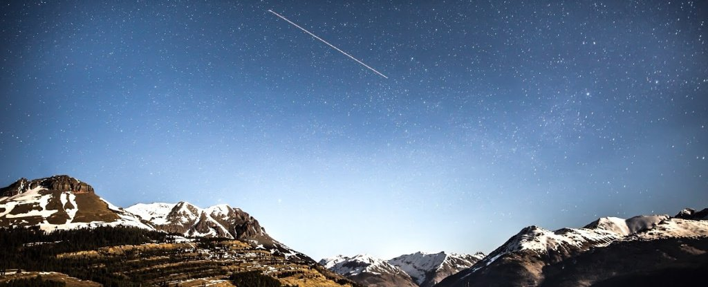 You're About to Have a Rare Chance to See This Usually Obscure Meteor Shower