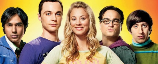 'The Big Bang Theory' Finale Introduced a Fictional Theory That Mirrors Real Science