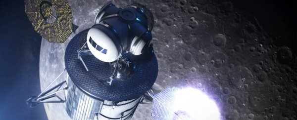 NASA just revealed more of its 2024 plan to return to the Moon