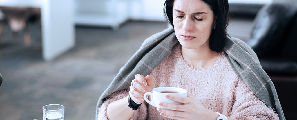 Cold Offices Could Actually Be Harming Women's Cognitive Performance, Study Suggests