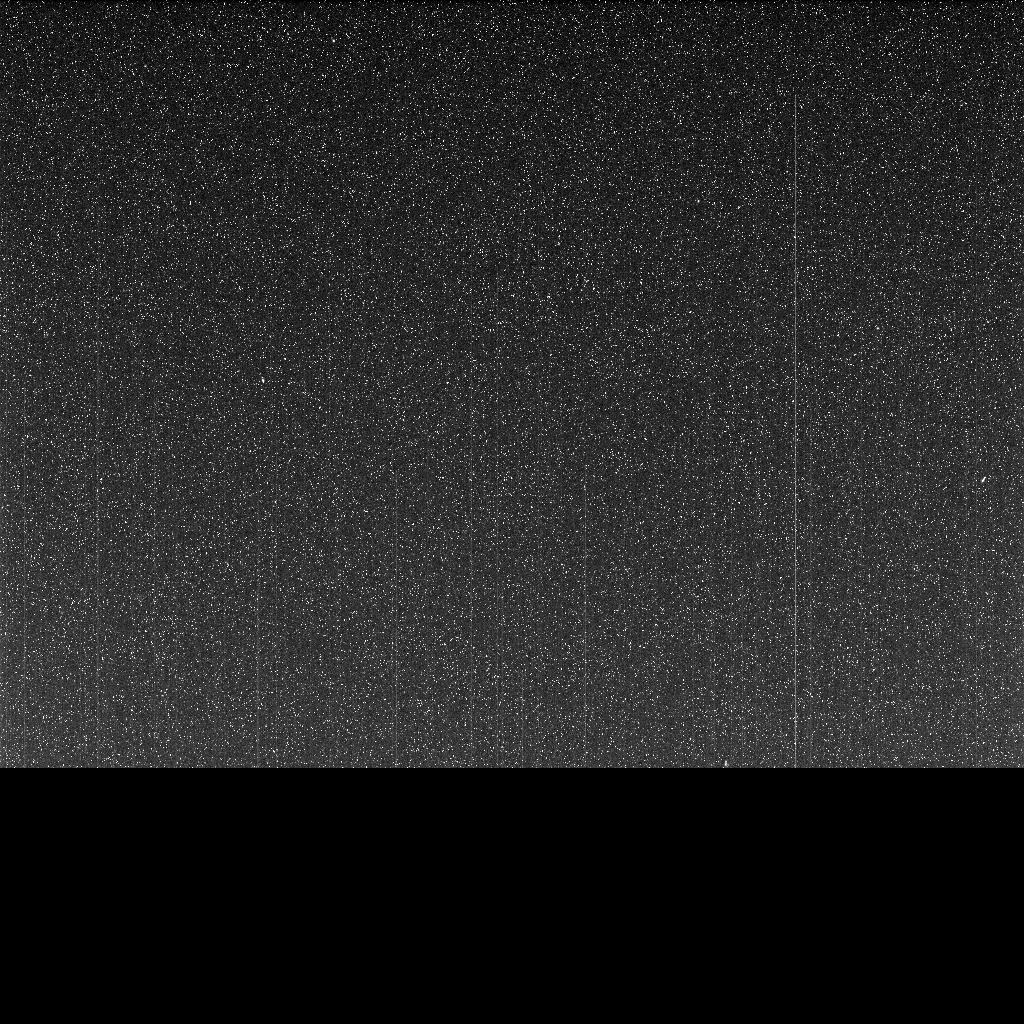 Opportunity's final image before the dust storm ended the rover's mission. (NASA/JPL-Caltech/Cornell/ASU)
