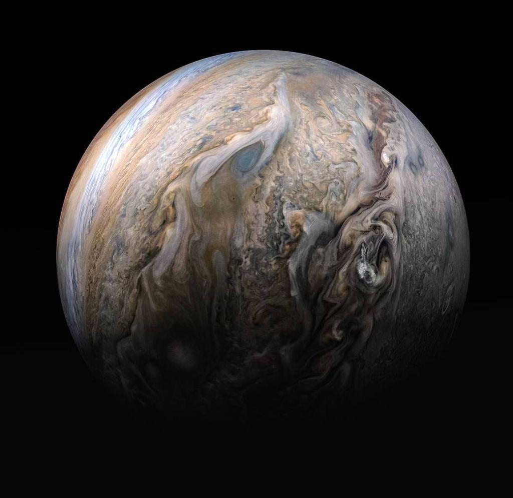 (NASA/JPL-Caltech/SwRI/MSSS/Kevin M. Gill)