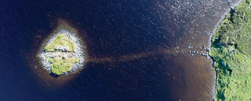Mysterious Artificial Islands in Scotland Are Thousands of Years Older Than We Thought