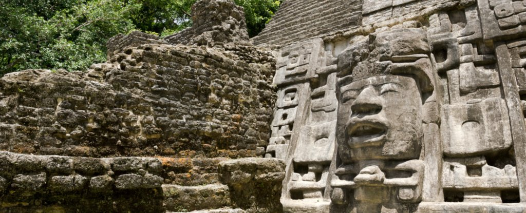 Trophies Made of Human Skulls Hint at Something Sinister Around Time of Maya Collapse