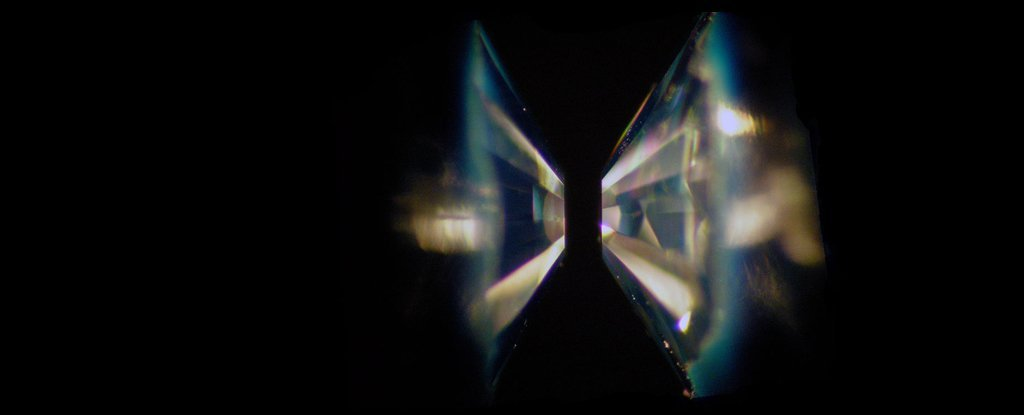 French Scientists Say They've Created Metallic Hydrogen