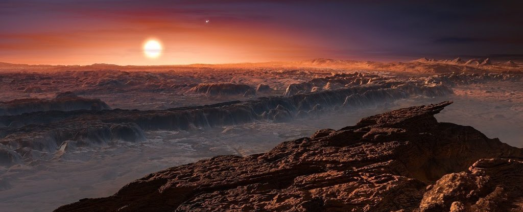 A New Instrument Is Actively Searching For More Planets Around Alpha Centauri