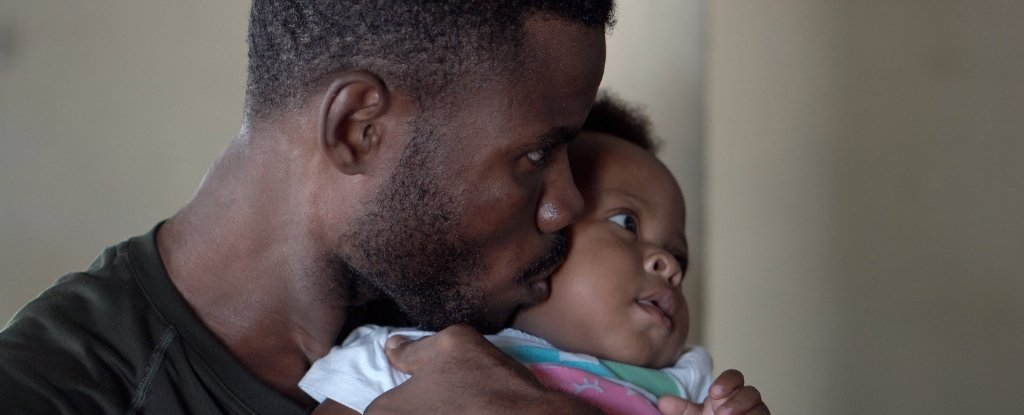 Men Are Also Suffering From Postnatal Depression, And We Need to Pay Attention