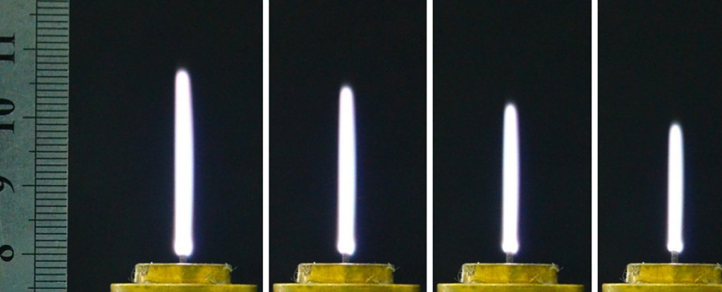 Researchers Have Built a Plasma Jet That Can Touch Stuff, Like a Tiny Lightsaber
