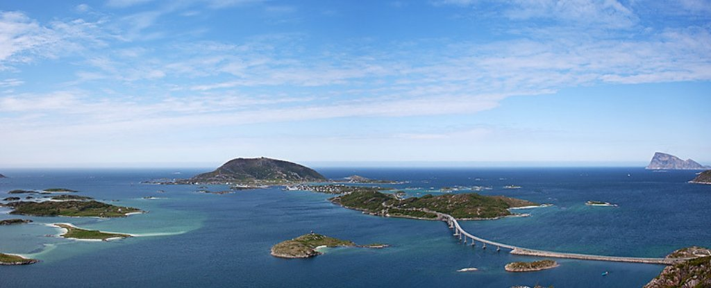 A Tiny Norwegian Island Wants to Be The First Place in The World to Abolish Time