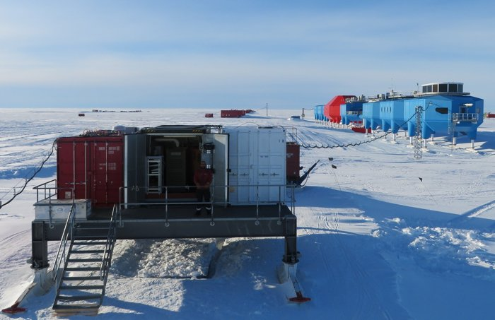 016 halley station antarctica 2