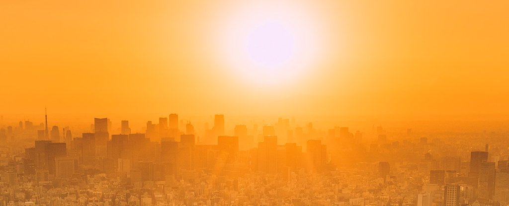 1 in 5 Cities Is About to Have a Climate Unknown to Any Place on Earth