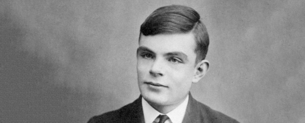 Britain Honors Computer Scientist Alan Turing as The Face of Their New Bank Note