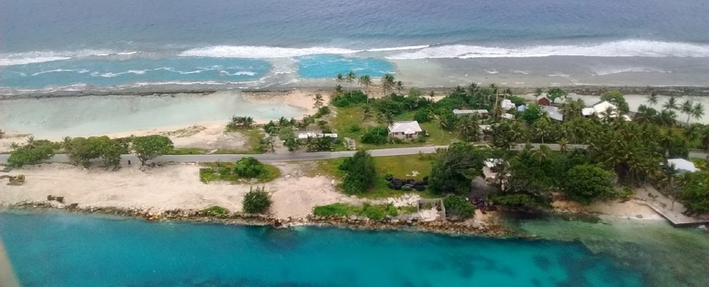 Parts of The Marshall Islands Are Now More Radioactive Than Chernobyl, Study Finds