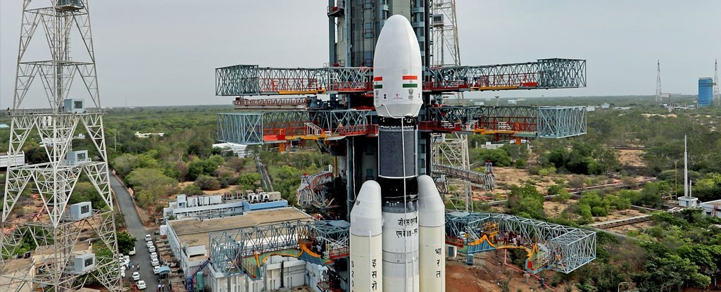 India's Highly Exciting Moon Mission Has Hit a Snag, But All Is Not Lost